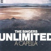 A Capella I by Singers Unlimited