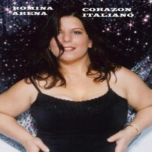 Corazon Italiano by Romina Arena
