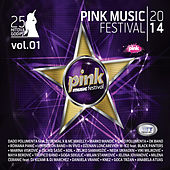 Pink Music Festival, Vol. 1 by Various Artists