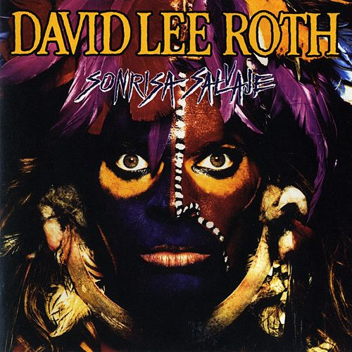 Sonrisa Salvaje by David Lee Roth