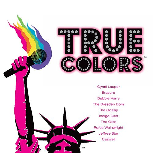 True  Colors by Various Artists