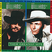 Their Greatest Hits by Hank Williams