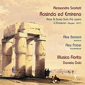 Alessandro Scarlatti: Rosinda ed Emireno von Various Artists