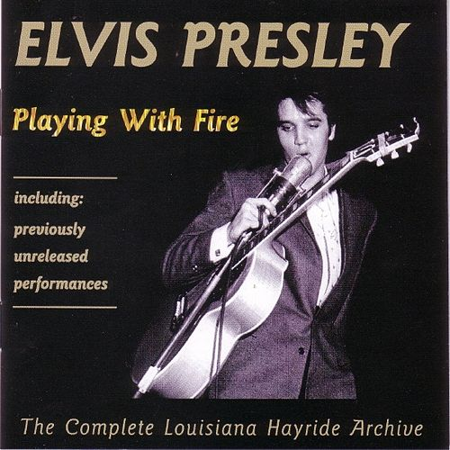 Playing With Fire by Elvis Presley
