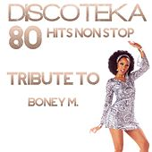 Medley Tribute to Boney M: Brown Girl in the Ring / River of Babylon / Sunny / Ma Baker / Rasputin / Daddy Cool / Belfast / Gotta Go Home / One Way Ticket (Discoteka 80: Hits Non Stop) by Disco Fever