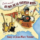 Au Pays De La Country-Music by Anny Versini