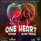 One Heart Riddim by Various Artists