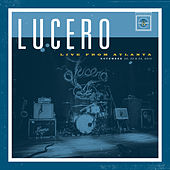 Live From Atlanta by Lucero