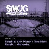Texx Mars by Datsik