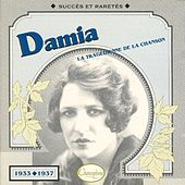 1933-1937 by Damia