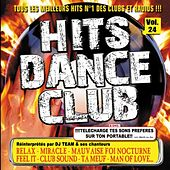 Hits Dance Club Vol.24 by Various Artists