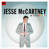 In Technicolor by Jesse McCartney