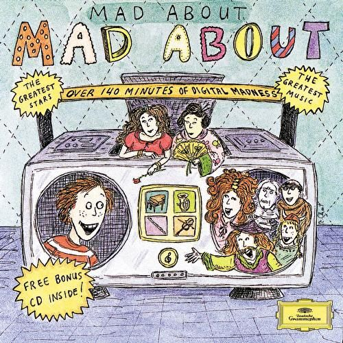 Mad About Mad About by Various Artists