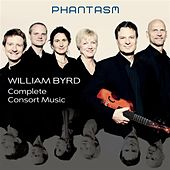 William Byrd Complete Consort Music Taster EP by Phantasm