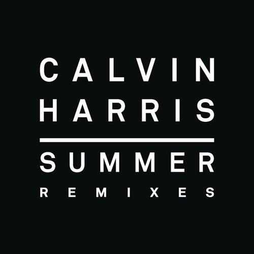 Summer (Remixes) by Calvin Harris