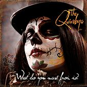 What Do You Want from Me by Quireboys