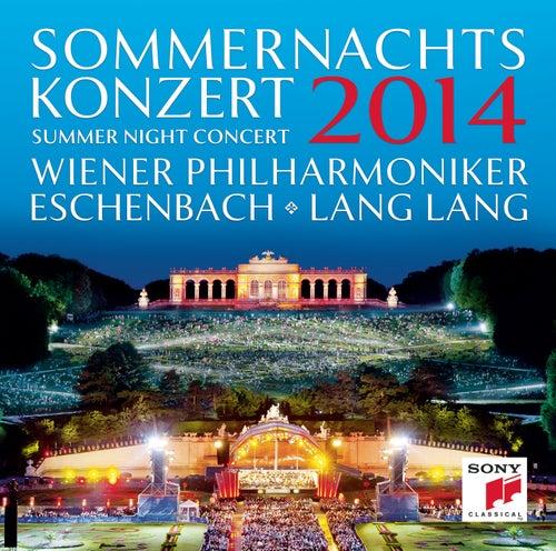 Sommernachtskonzert 2014 / Summer Night Concert 2014 by Wiener Philharmoniker