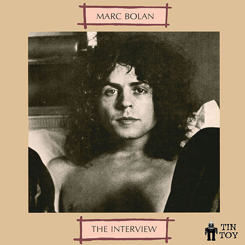 The Interview by Marc Bolan
