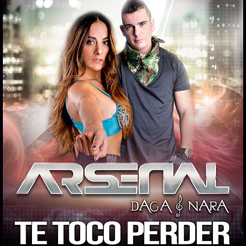 Te Toco Perder by Arsenal