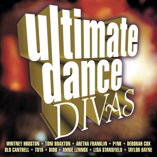 Ultimate Dance Divas by Various Artists