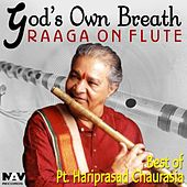 God's Own Breath Raaga on Flute Best of Pt. Hari Prasad Chaurasia by Pandit Hariprasad Chaurasia