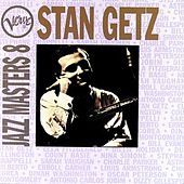 Verve Jazz Masters 8 by Stan Getz
