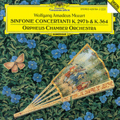 Mozart: Sinfonia Concertante K.297b & K.364 by Various Artists