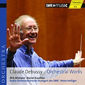 Debussy: Orchestral Works by Various Artists