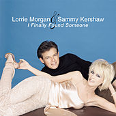 I Finally Found Someone by Lorrie Morgan