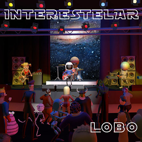 Interestelar by Lobo