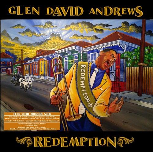 Redemption by Glen David Andrews