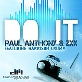 Do It by Paul Anthony
