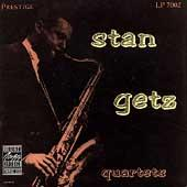 Stan Getz Quartets by Stan Getz