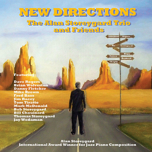 New Directions by Various Artists