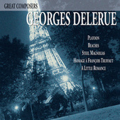 Great Composers: Georges Delerue by Georges Delerue