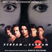 Scream And Scream 2 by Marco Beltrami