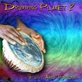 Drumming Planet 2 by Various Artists