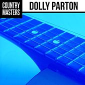 Country Masters: Dolly Parton by Dolly Parton