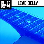Blues Masters by Ledbelly