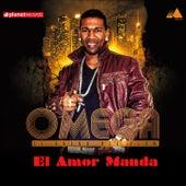 El Amor Manda by Omega