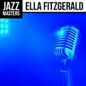 Jazz Masters: Ella Fitzgerald by Ella Fitzgerald