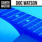 Country Masters: Doc Watson by Doc Watson