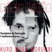 Muro Muro Morumbi by Guilherme Arantes