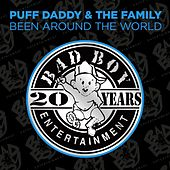 Been Around The World by Puff Daddy
