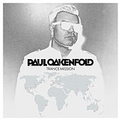 Trance Mission by Paul Oakenfold