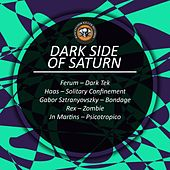 Dark Side of Saturn by Various Artists