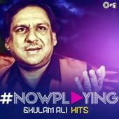 #NowPlaying: Ghulam Ali Hits by Ghulam Ali