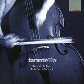 Tarantella by Duncan McTier