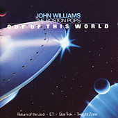 Pops Out Of This World von Boston Pops