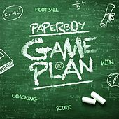 Game Plan by Paperboy